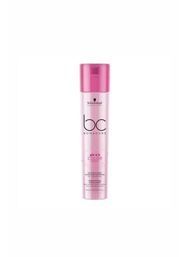 Bonacure Renk Koruma Sülfat İçermeyen Saç Bakım Şampuanı 250 ml Renksiz